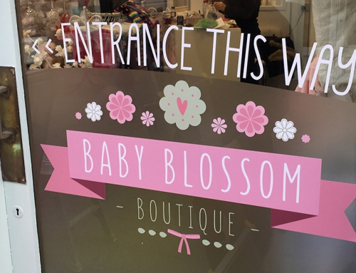Baby Blossom Boutique
